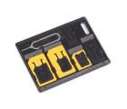 Adaptateurs pour carte SIM PCMP115