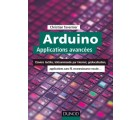 Arduino : applications avanc�es