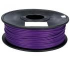Bobine de 1 kg de fil 1,75 mm PLA violet