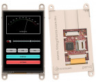 Ecran tactile 3,5'' gen4-uLCD-35DT