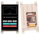 Ecran tactile 3,5'' gen4-uLCD-35DT-AR