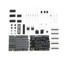Kit shield Picaxe-28X2 AXE401K