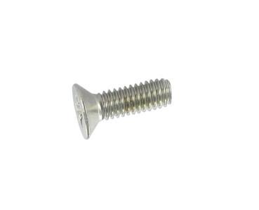 10 vis inox M2 5mm