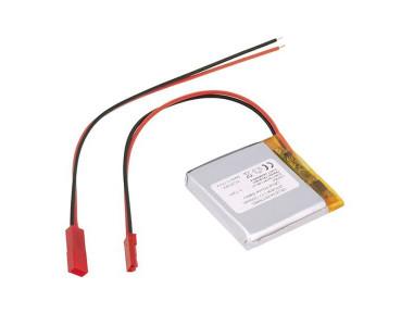 Accu LiPo 3,7 Vcc 1000 mAh L753626