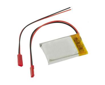 Accu LiPo 3,7 Vcc 2000 mAh L903759