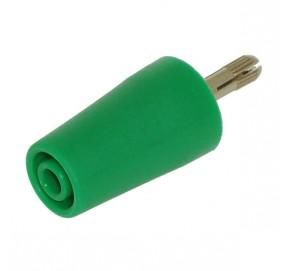 Adapateur pour douille de 4 mm de sécurité