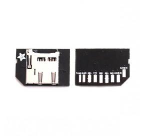Adaptateur microSD ADA966