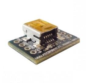 Adaptateur mini-USB-série MR231