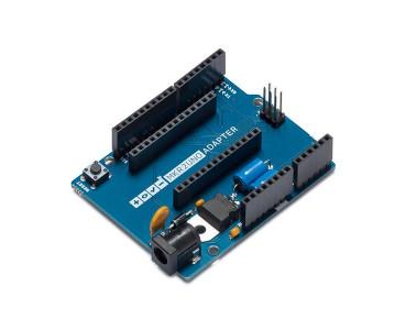 Adaptateur MKR2UNO pour MKR1000 TSX00005