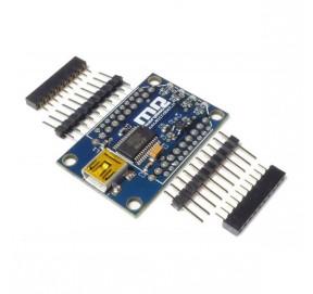 Adaptateur Xbee-USB MR241