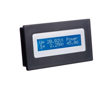 Puissance-mètre digital PM4020
