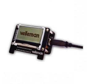 Afficheur de messages USB K8101