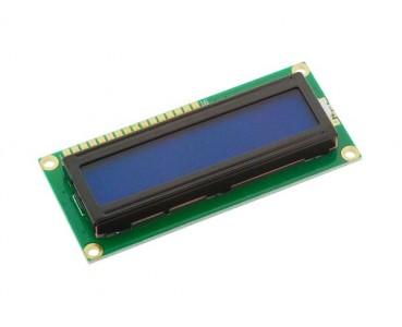 Afficheur économique LCD1602