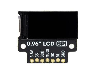 Afficheur IPS LCD couleur 0,96'' PIM436