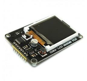 Afficheur LCD couleur EF03044