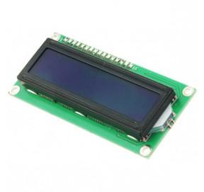 Afficheur LCD 2 x 16 caractères DFR0063