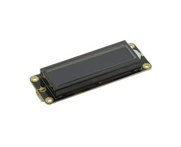 Afficheur LCD Gravity DFR0554