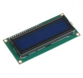Afficheur LCD i2c 16x2