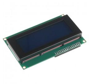 Afficheur LCD i2c 20x4