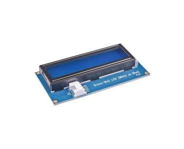 Afficheur LCD I2C Grove 104020111