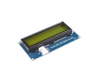 Afficheur LCD I2C Grove 104020112