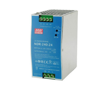 Alimentation NDR-240-24
