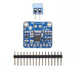 Ampli pour thermocouple