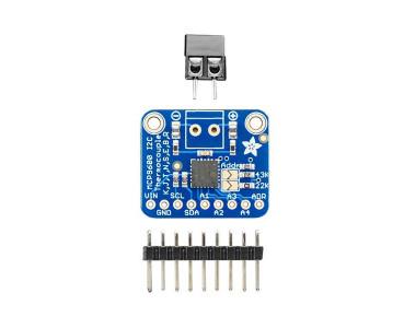 Ampli pour thermocouple ADA4101