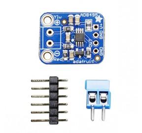Amplificateur pour thermocouple K ADA1778