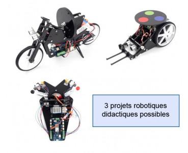 Arduino Engineering Kit AKX00004