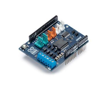 Module Arduino Motor Shield