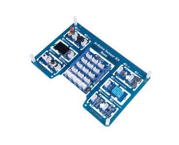 Arduino Sensor Kit Grove
