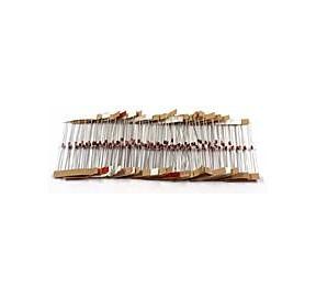 Assortiments de diodes zéners 0,5 W DZ050
