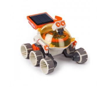Astromobile solaire KSR14