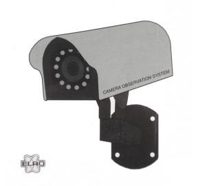 Auto-collant caméra BS184