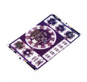 Autocollants LilyPad pour kit ProtoSnap