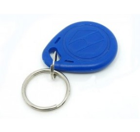 Badge RFID Mifare-One 13,56 MHz