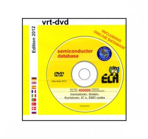 CD-ROM semi-conducteurs
