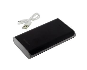 Batterie externe USB UPBK15000BK