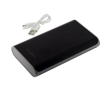 Batterie externe USB UPBK20000BK