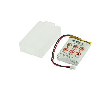 Batterie LiPo 3,7 Vcc 1,8 Ah MB-P3090003