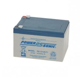 Batterie au plomb 12V 12,0Ah