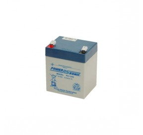 Batterie au plomb 12V 4,2Ah