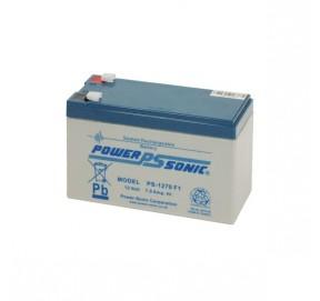 Batterie au plomb 12V 7,0Ah