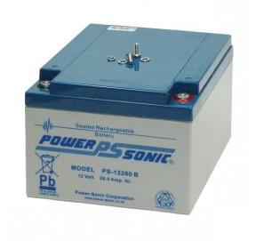 Batterie au plomb 12V 26,0Ah