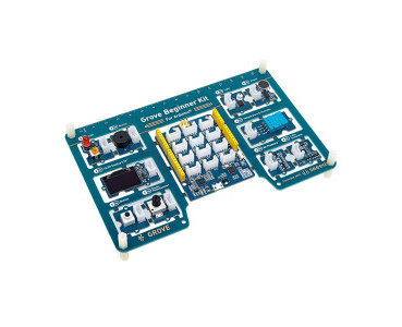 Beginner Kit Grove pour Arduino 110061162