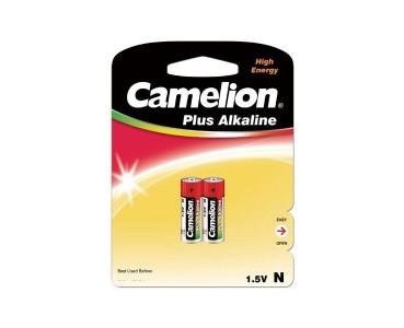 Blister de 2 piles alcalines R1