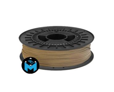 Bobine de 600 g de fil 1,75 mm FIL-BOIS