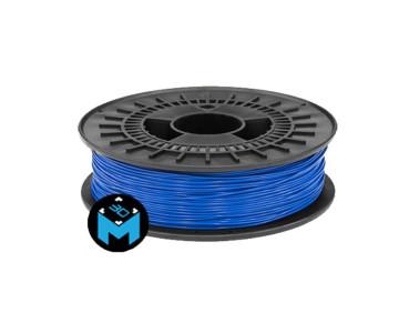 Bobine de 750 g de fil 1,75 mm bleu océan MD3-175BO