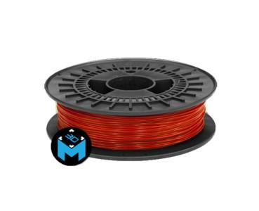 Bobine de 750 g de fil 1,75 mm rouge rubis MD3-175RR